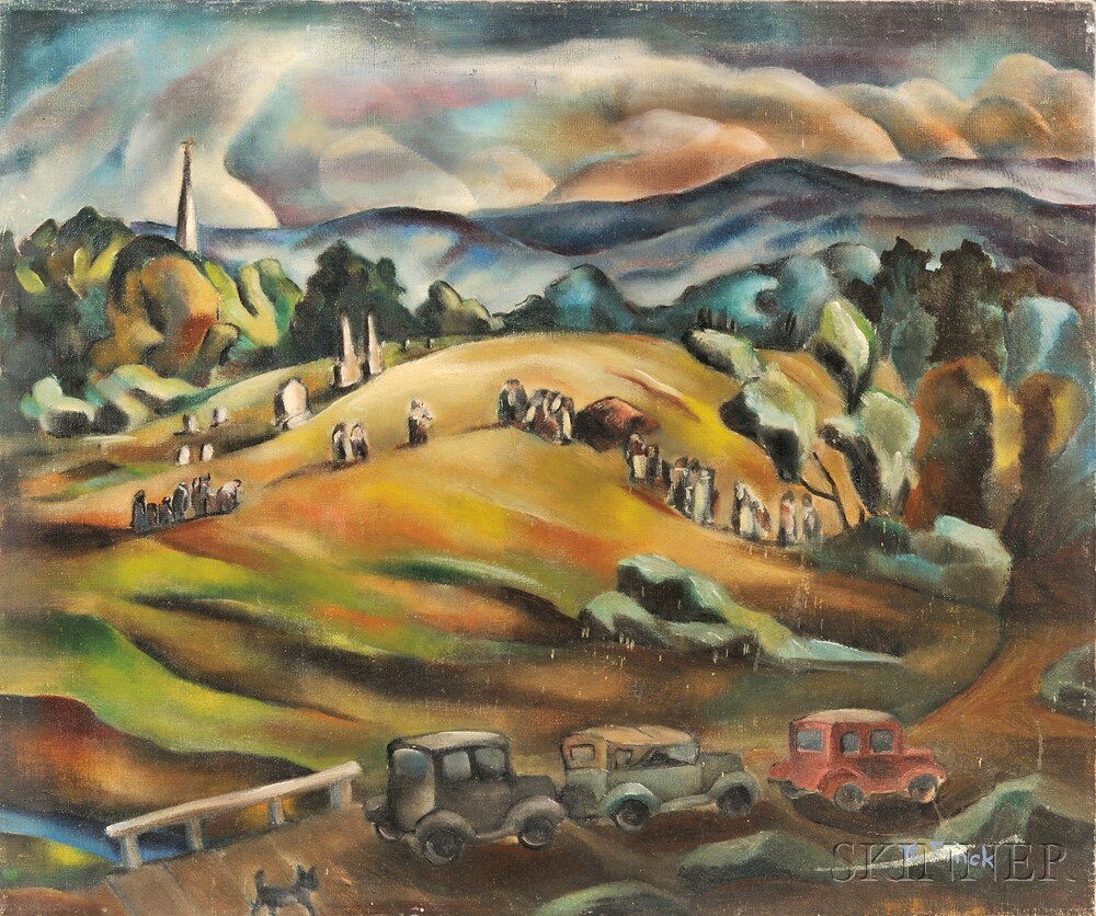 Art 20th century