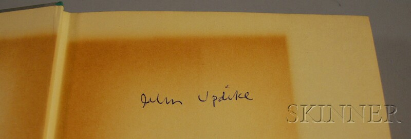 Updike, John (1932-2009) Rabbit, Run