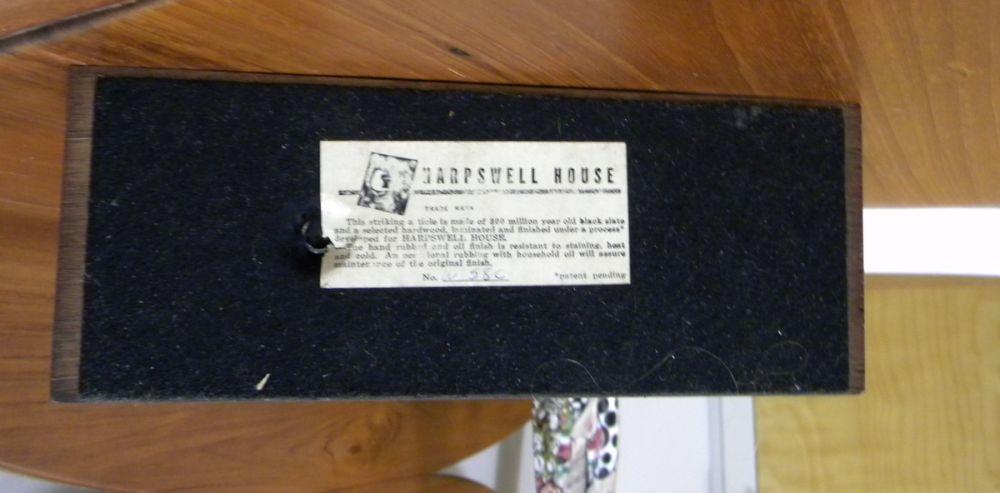 Harpswell House Clock
