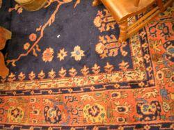 Isparta Carpet