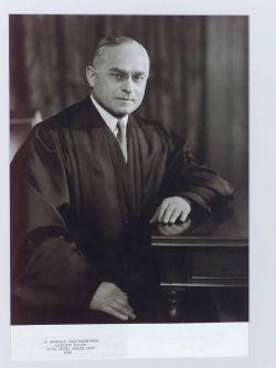 Frankfurter, Felix (1882-1965)