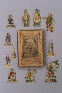 Chinese Dolls Boxed Set