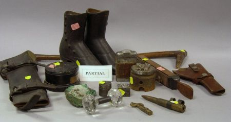 Group of Assorted Collectible Items