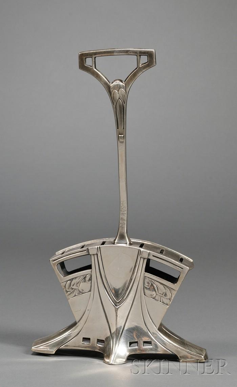 Art Nouveau Knife Holder