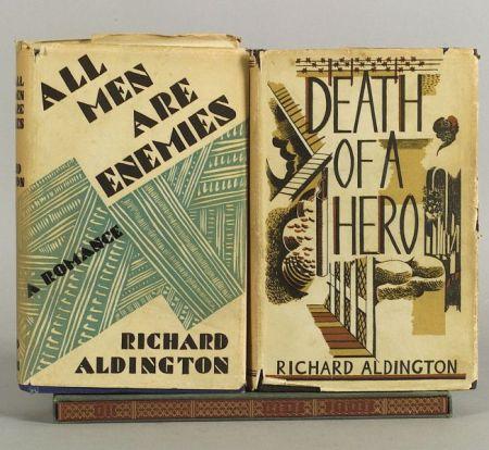 Aldington, Richard (1892-1962)