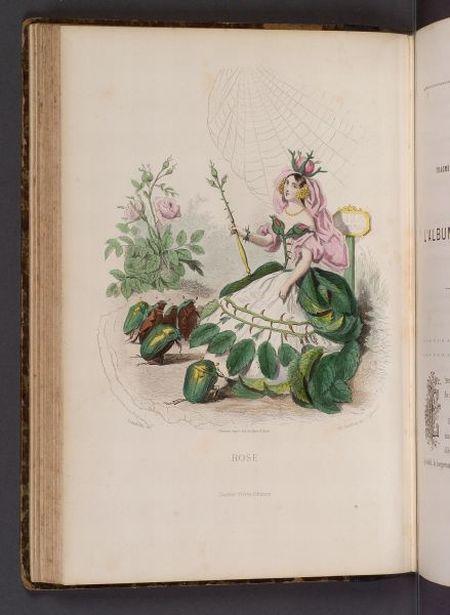 Grandville (1803-47)