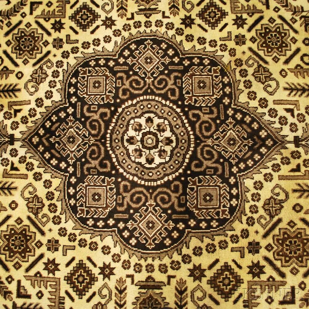 Persian Small Carpet