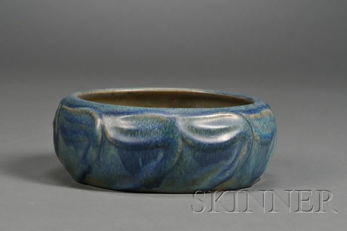 Van Briggle Pottery Arts & Crafts Vase