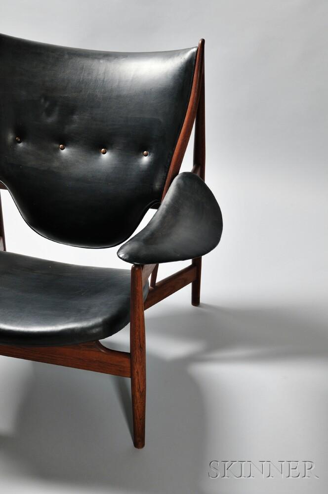 Finn Juhl (1912 1989) Chieftain Chair