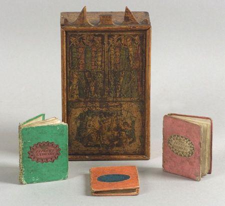 (Miniature Books)
