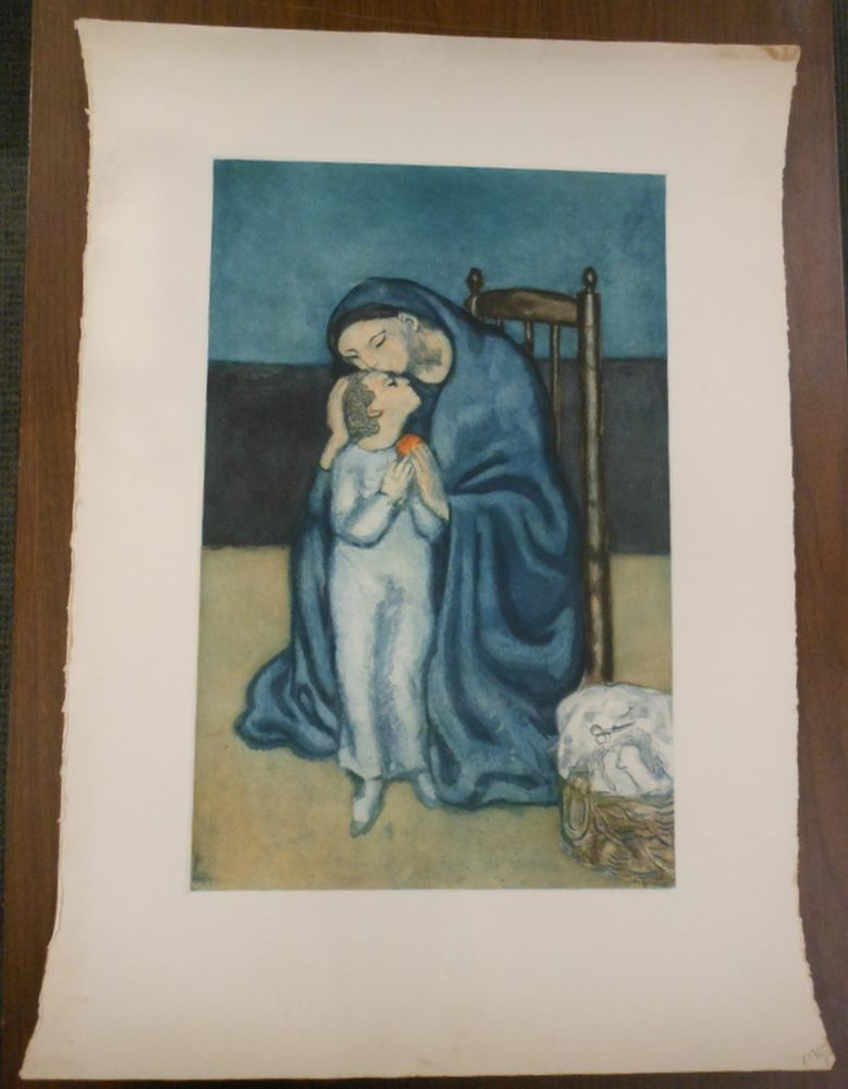 Jacques Villon (French, 1875-1963), After Pablo Picasso (Spanish ...