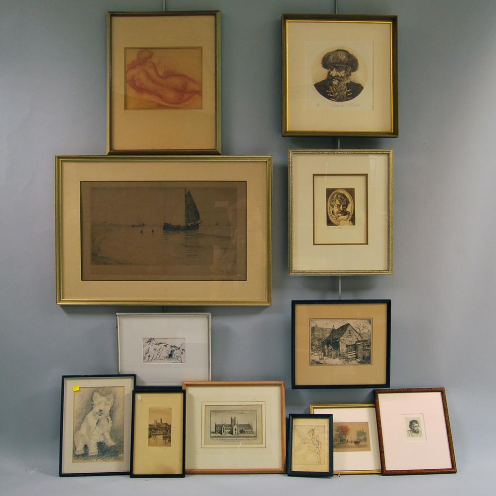 Twenty-five Works of Art
