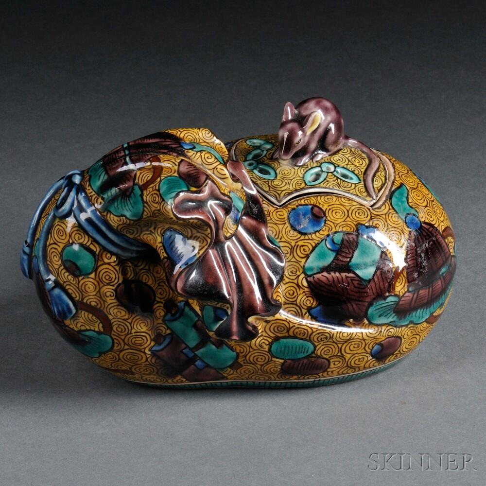 Yoshida Ceramic Censer