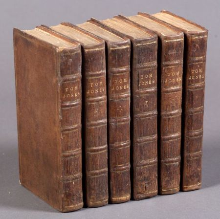 Fielding, Henry (1707-1754)