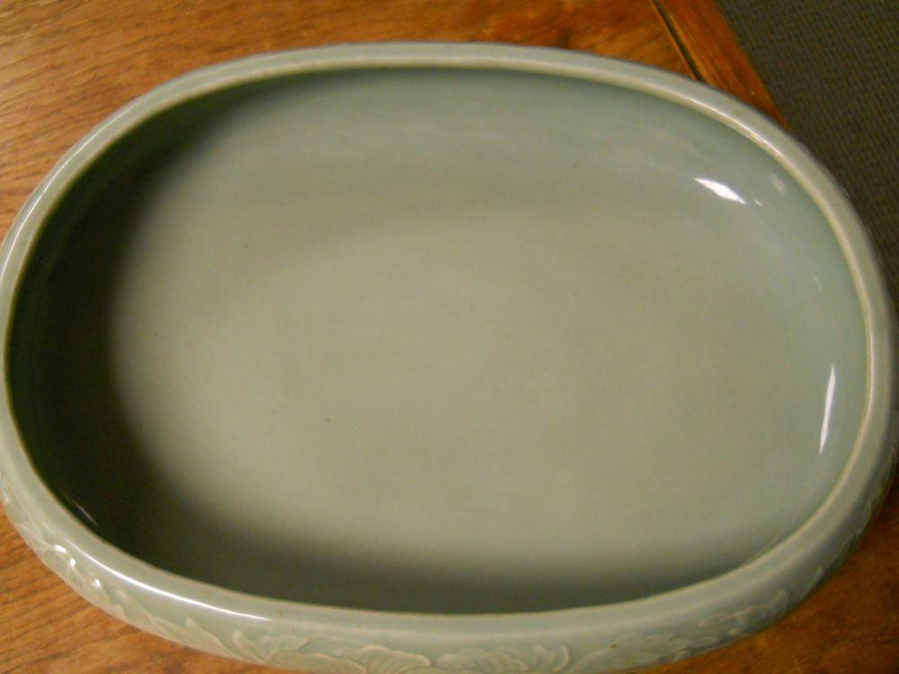 Seifu Yohei III (1851-1914) Bulb Bowl