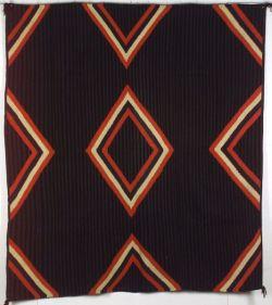 "Southwest ""Moki""-style Weaving"