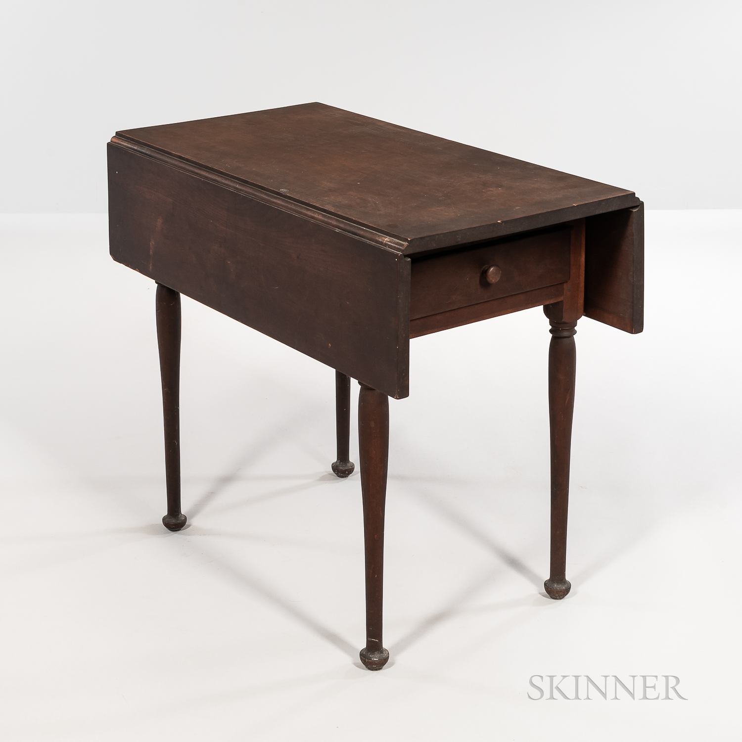 Small Cherry Table