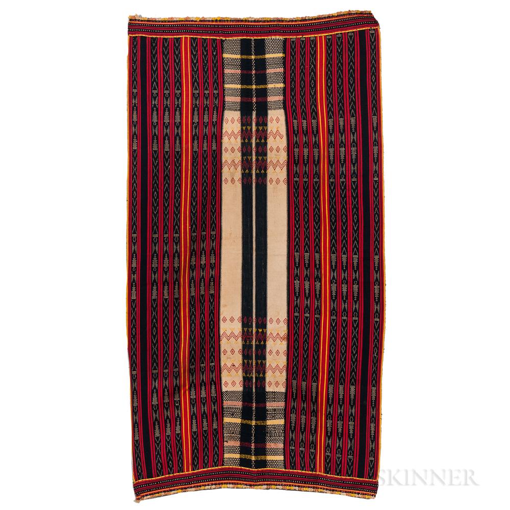 Philippines Textile