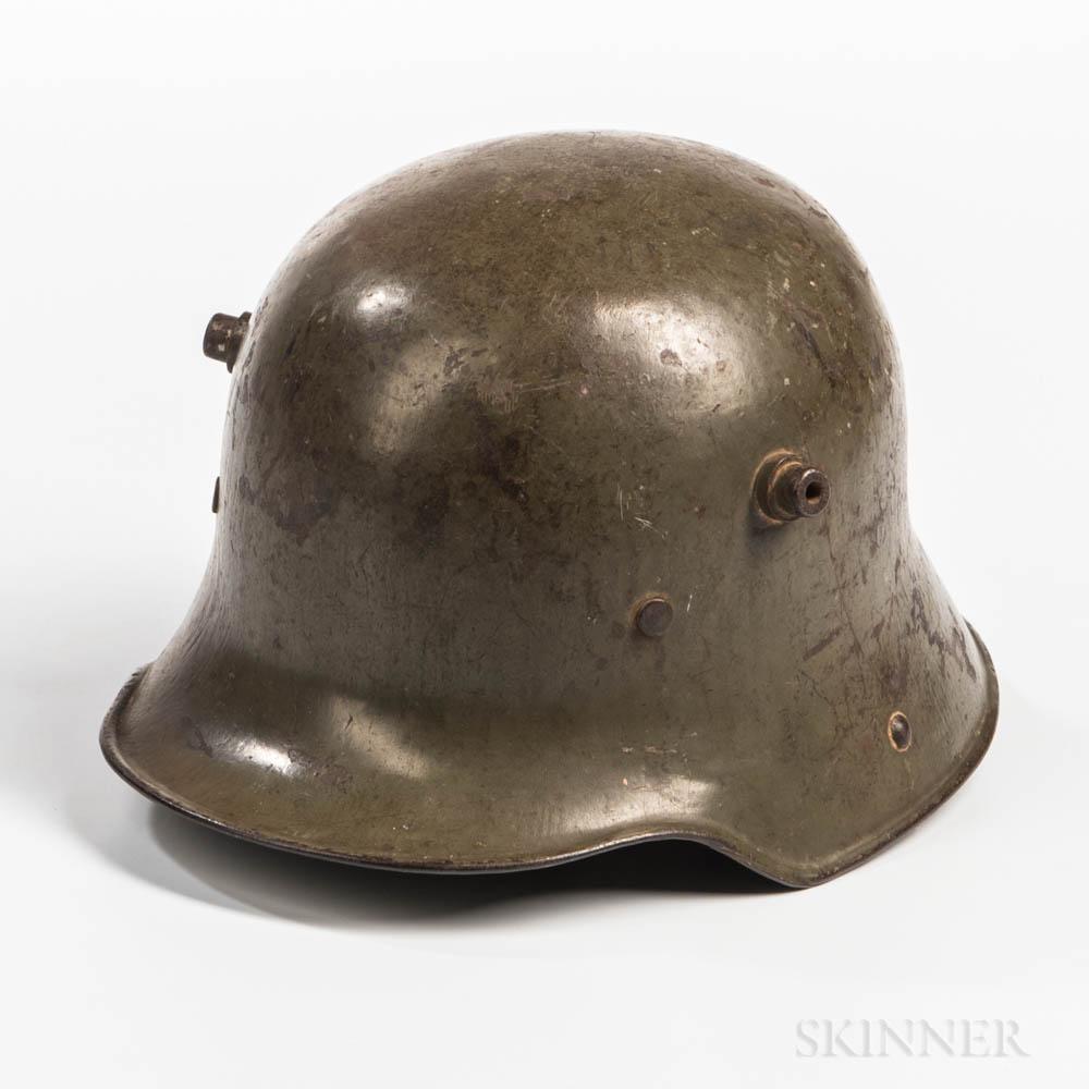 Imperial German Model 1916 Helmet