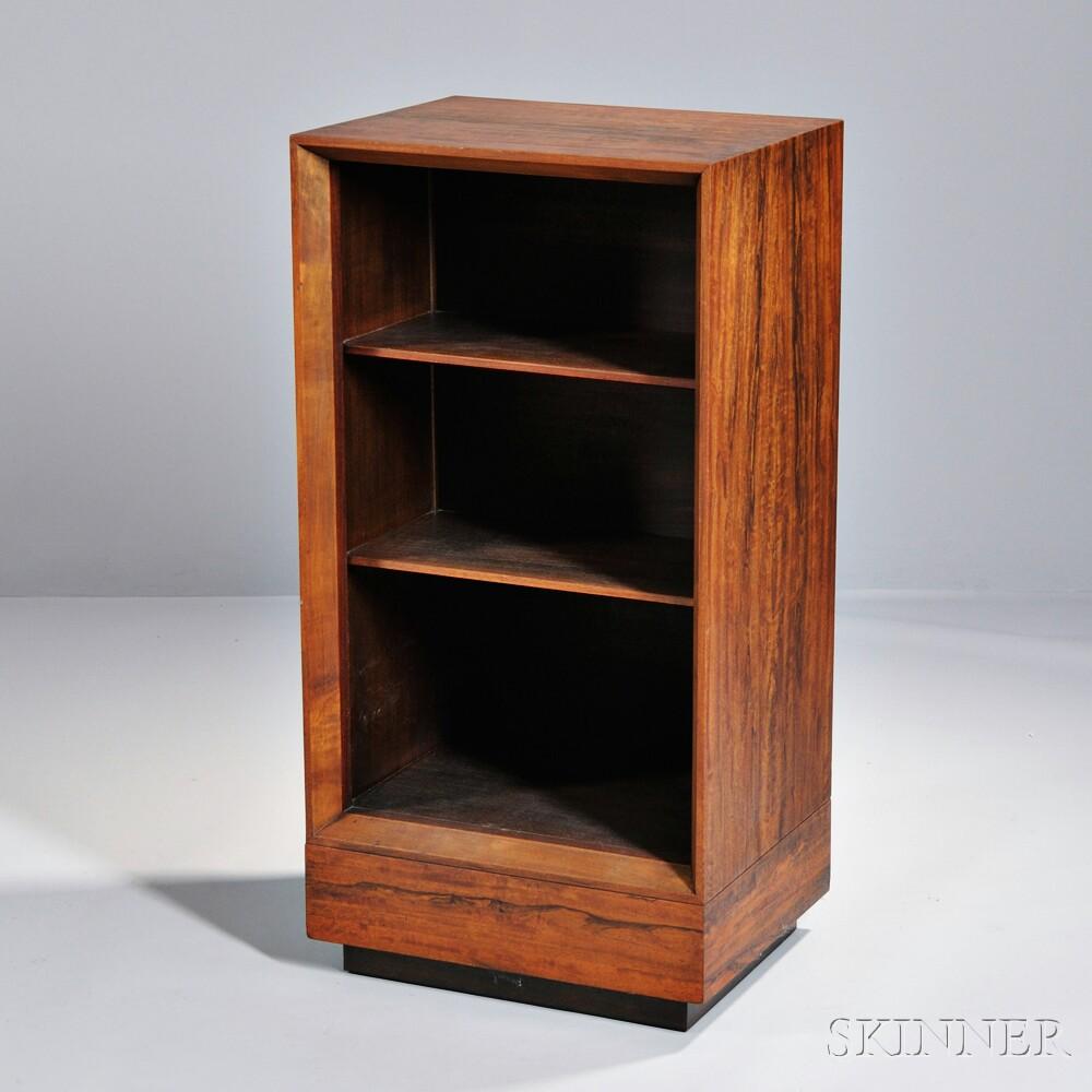 Gilbert Rhode (1894-1944) Paldao Wood Cabinet