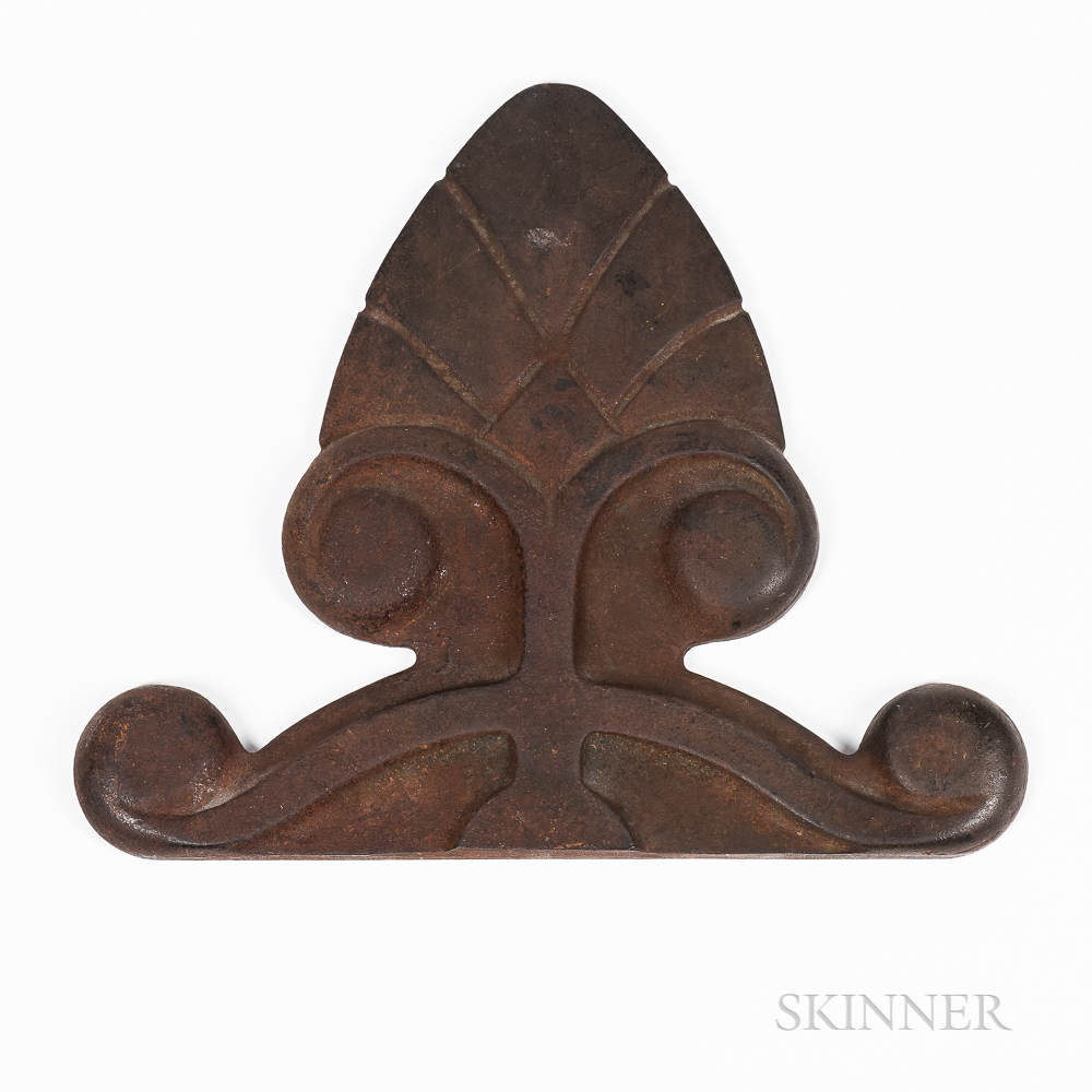 Cast Iron Architectural Fitting