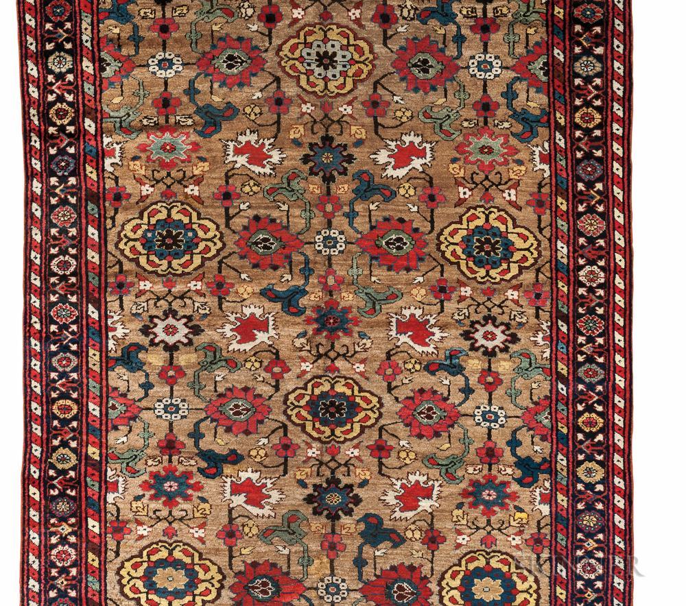 Northwest Persian Gallery Carpet Sale Number 3054b Lot