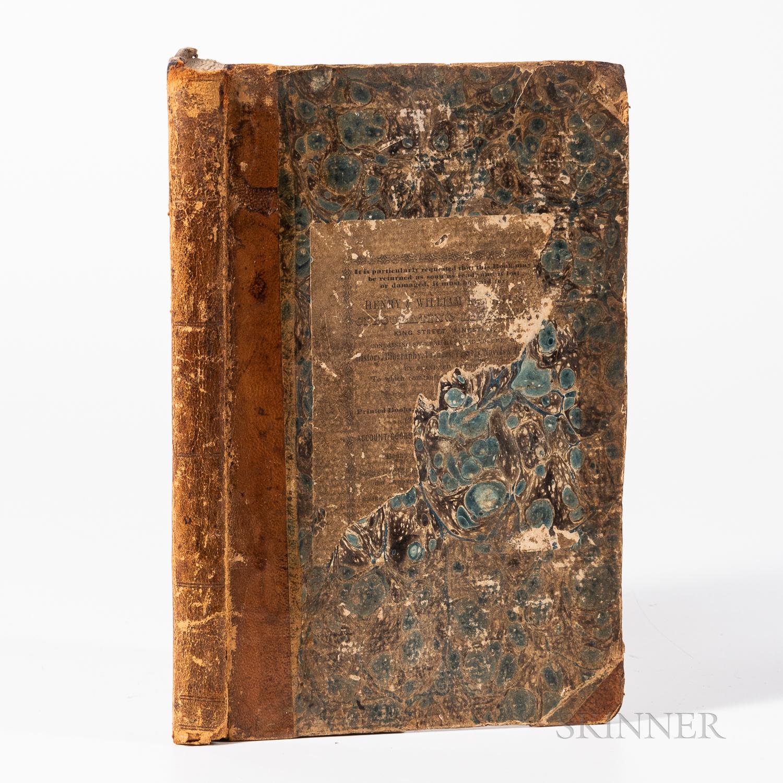 Dickens, Charles (1812-1870) Oliver Twist.