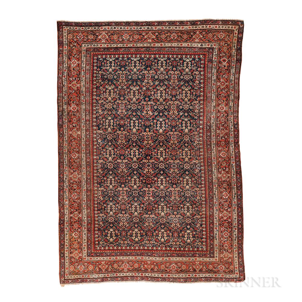 Fereghan Carpet