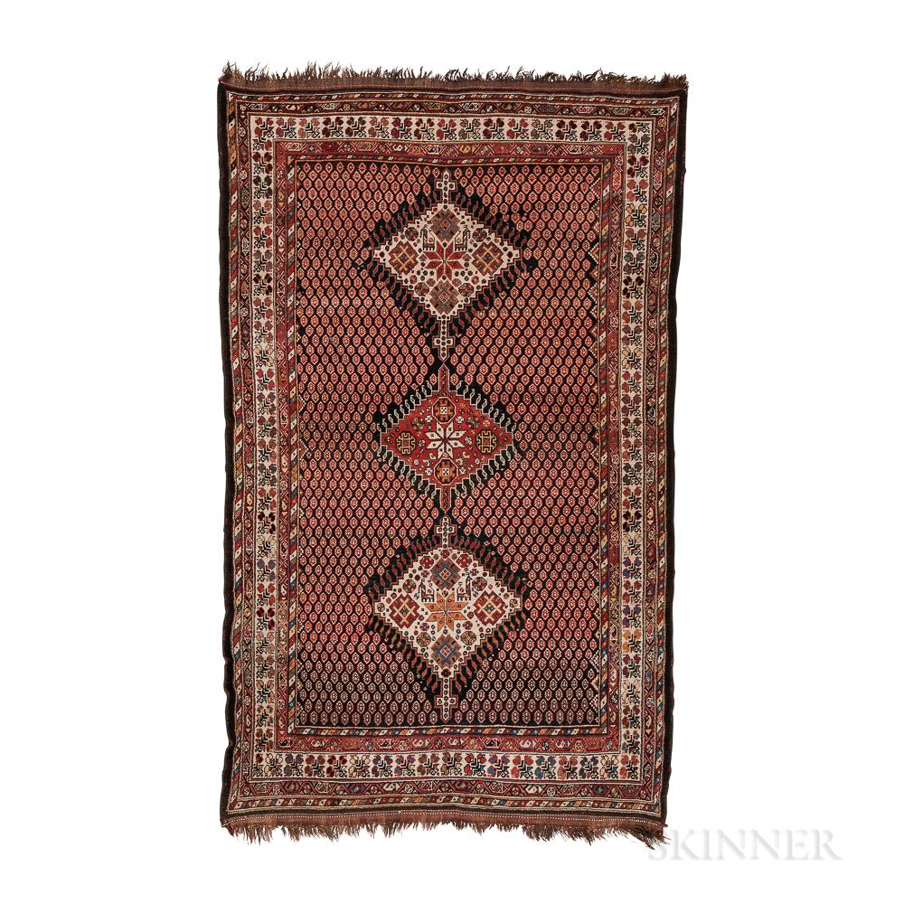 Luri Carpet