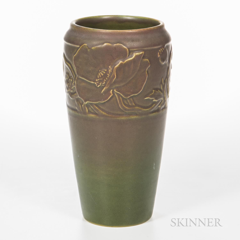 Large Rookwood Pottery Vase