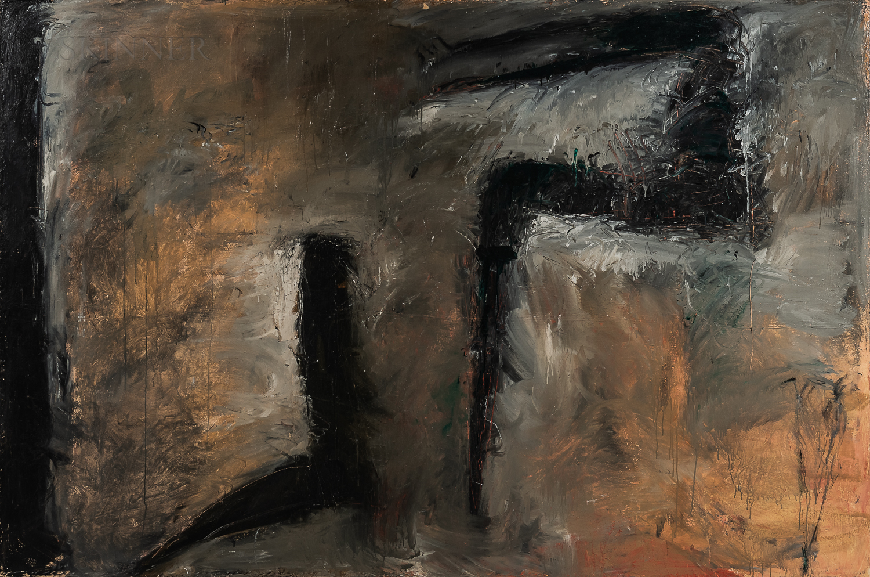 Tom Lieber (American, b. 1949)      Rites of Passage