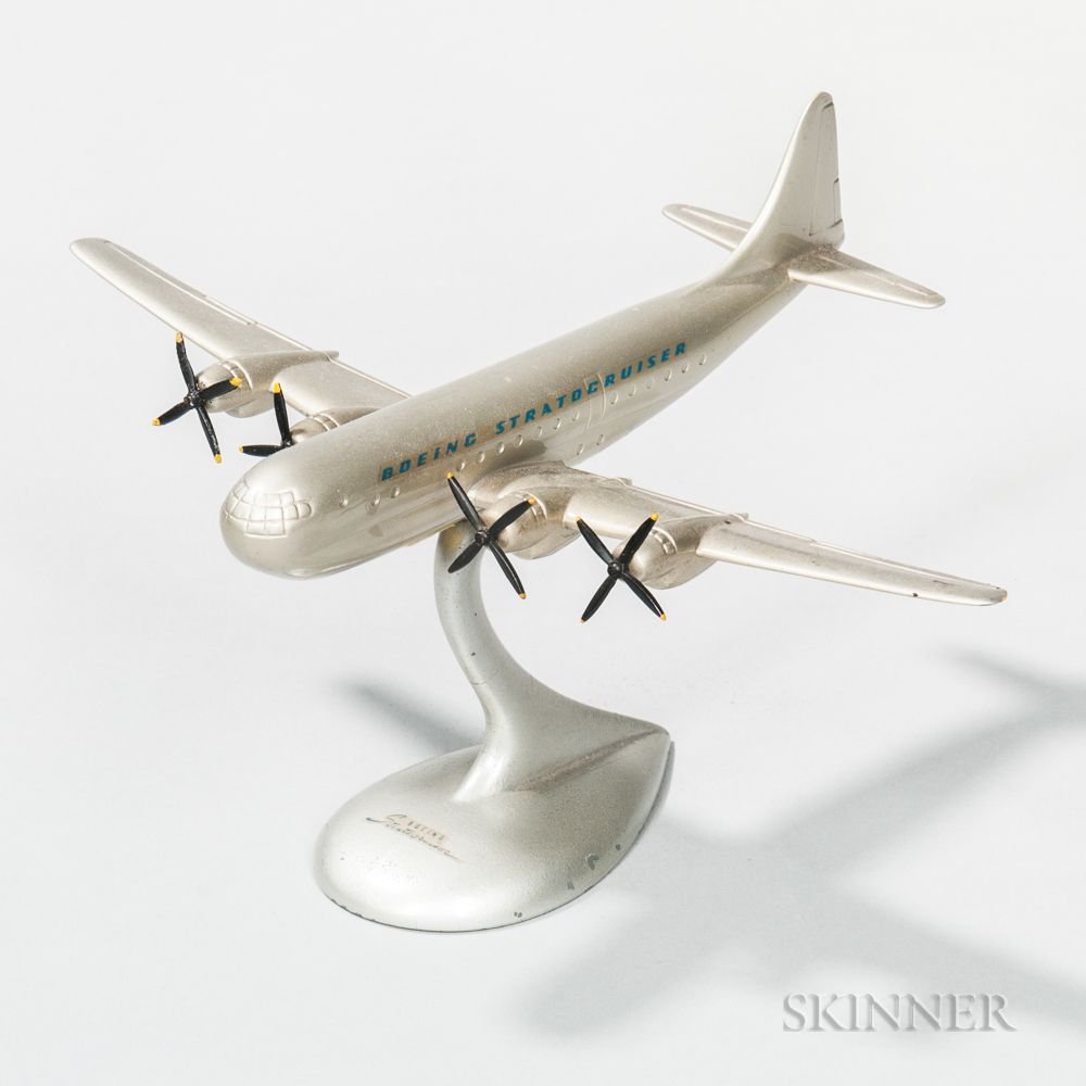 Boeing Stratocruiser Aviation Model