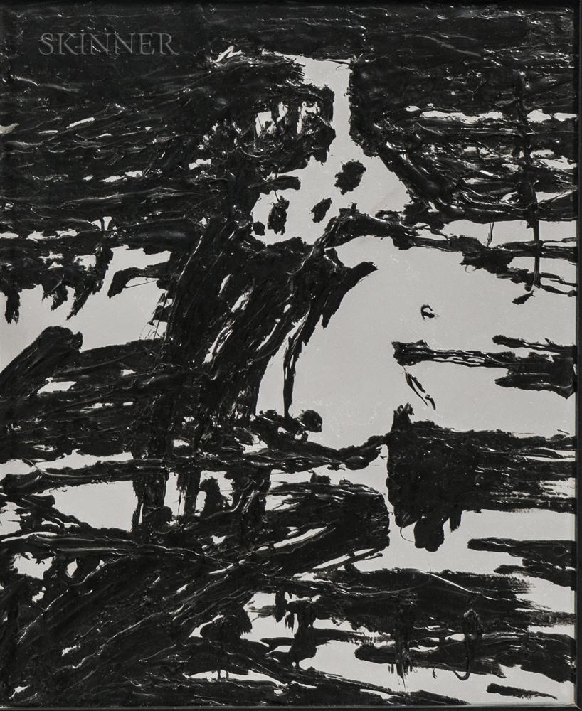 Jim Shaw (American, b. 1952)      Narcissus