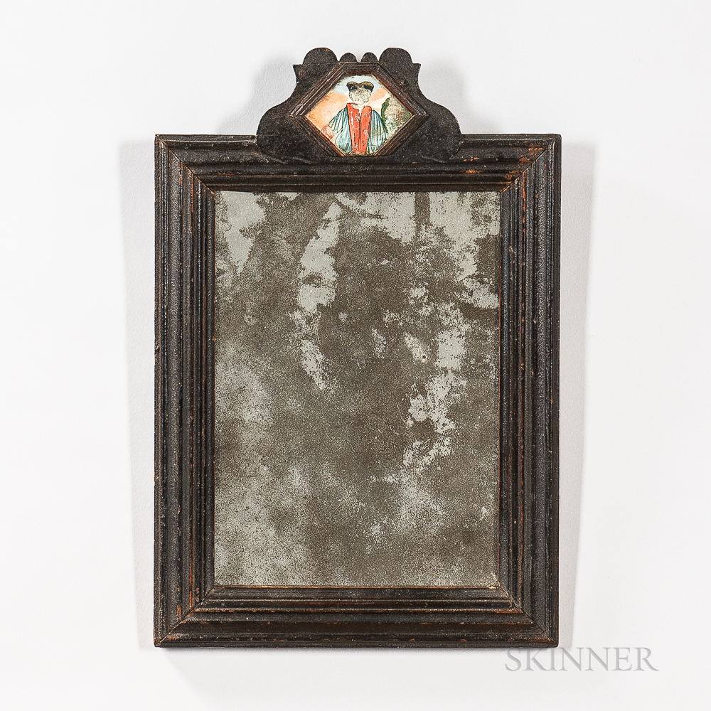 Molded Frame Mirror