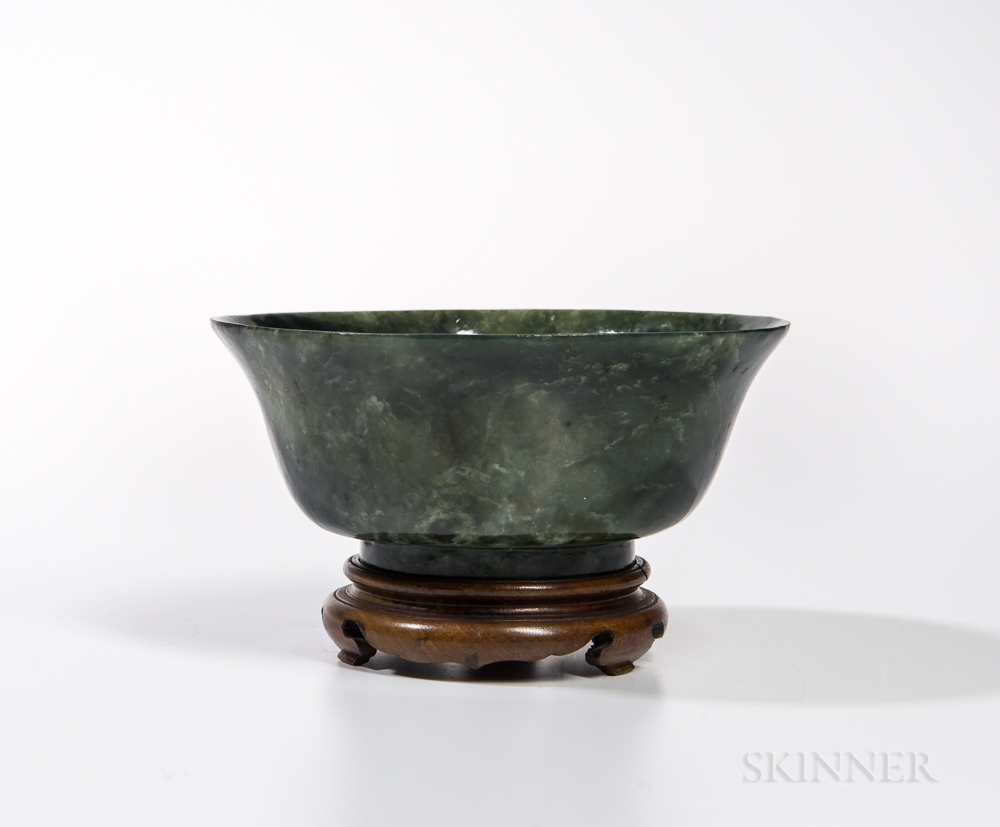 Spinach Jade Bowl