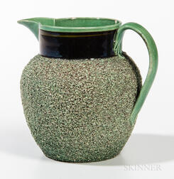 Mocha Dutch-shaped Jug