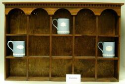 Collection of Fifteen Modern Wedgwood Collector's Mugs