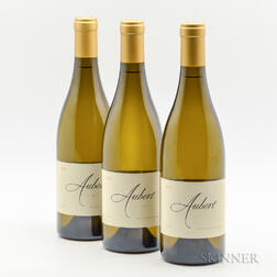 Aubert Lauren 2016, 3 bottles