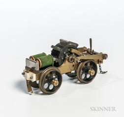 Miniature Electric Model