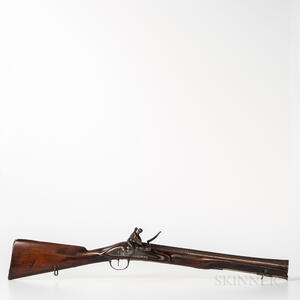 Iron-barrel Blunderbuss