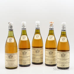 Louis Jadot 1985, 5 bottles