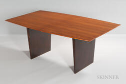 Edward Wormley for Dunbar Dining Table