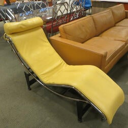 Le Corbusier Lounge Chair