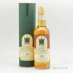 Springbank 30 Years Old 1965, 1 70cl bottle (ot)