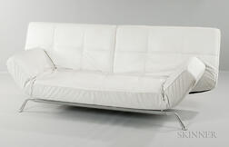 Modernist Sofa/Bed