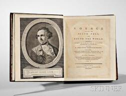 Cook, James (1728-1779) An Account of the Voyages Undertaken by the Order of His Present Majesty for Making Discoveries in the Southern