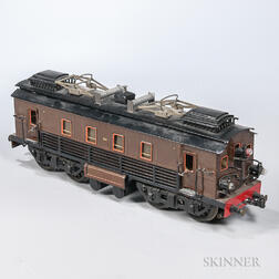 Marklin 1302 Electric Locomotive