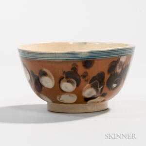 Small Pearlware Bowl