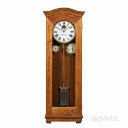 Standard Electric Time Master Clock