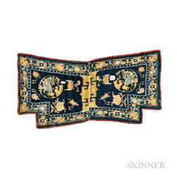 Ningsha Saddle Rug